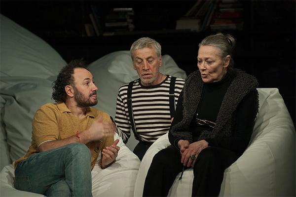 'Хората от Оз' - Театър 199. Фотография: Николай Николов