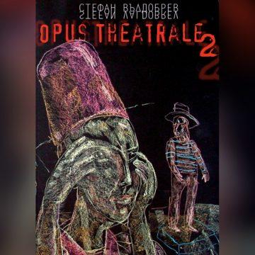 Opus Theatrale 2 (обложка)